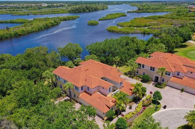 9407 Discovery Terrace 101A, Bradenton, FL 34212 (MLS #A4500396) :: Zarghami Group