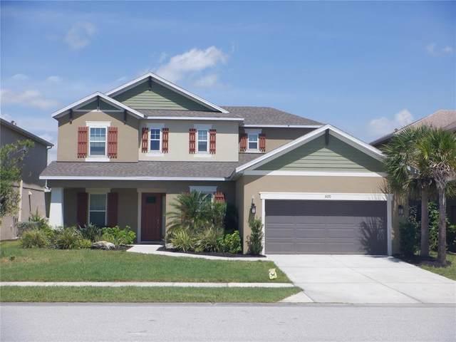 5970 Anise, Sarasota, FL 34238 (MLS #A4500399) :: Visionary Properties Inc
