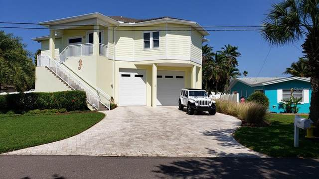 15904 Redington Drive, Redington Beach, FL 33708 (MLS #A4500401) :: Bob Paulson with Vylla Home
