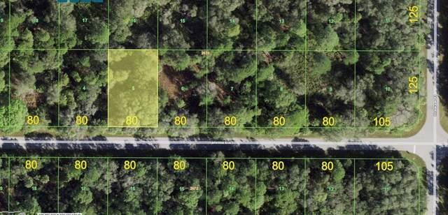 14036 Gailwood Avenue, Port Charlotte, FL 33953 (MLS #A4500425) :: CGY Realty