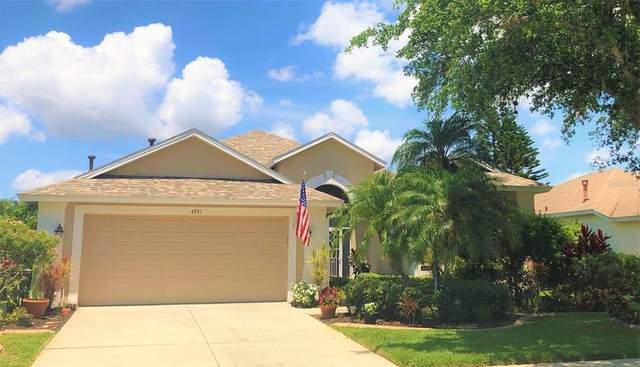 4951 Creekside Trail, Sarasota, FL 34243 (MLS #A4500426) :: SunCoast Home Experts
