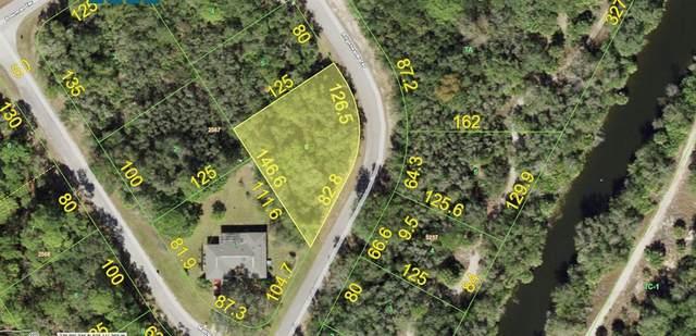 1441 Brightwater Terrace, Port Charlotte, FL 33953 (MLS #A4500435) :: Southern Associates Realty LLC