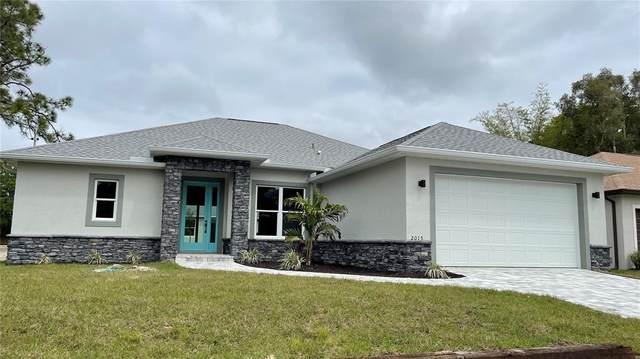 2011 Cordes Street, Osprey, FL 34229 (MLS #A4500441) :: Sarasota Home Specialists