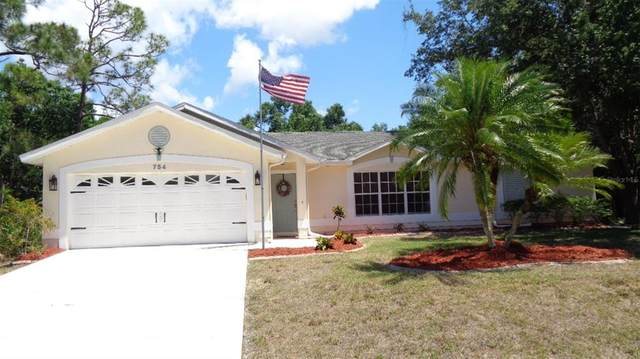 754 Seabold Avenue NW, Port Charlotte, FL 33948 (MLS #A4500452) :: SunCoast Home Experts