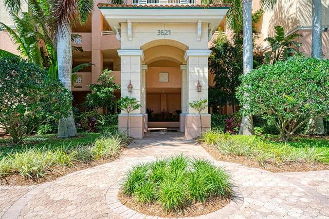 3621 N Point Road #501, Osprey, FL 34229 (MLS #A4500458) :: EXIT King Realty