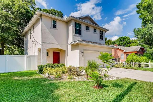 3311 W Chestnut Street, Tampa, FL 33607 (MLS #A4500460) :: The Nathan Bangs Group