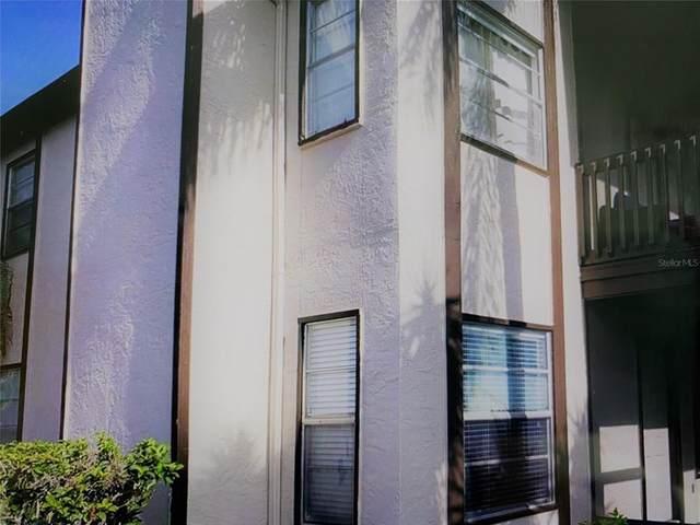 3814 59TH Avenue W #3814, Bradenton, FL 34210 (MLS #A4500462) :: Prestige Home Realty