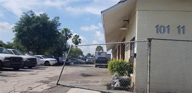 101 11TH Avenue W, Bradenton, FL 34205 (MLS #A4500470) :: Prestige Home Realty