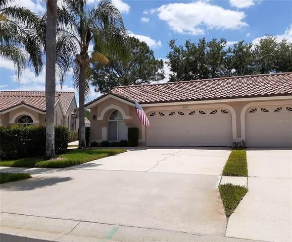 3820 Muirfield Court #2, Palm Harbor, FL 34685 (MLS #A4500475) :: Zarghami Group