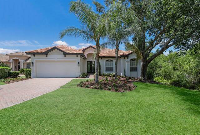 7604 Desert Inn Way, Lakewood Ranch, FL 34202 (MLS #A4500487) :: The Paxton Group