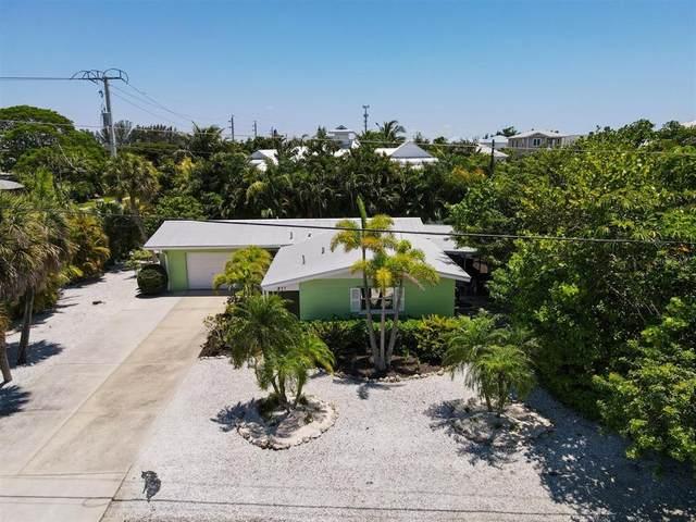 311 66TH Street, Holmes Beach, FL 34217 (MLS #A4500492) :: McConnell and Associates