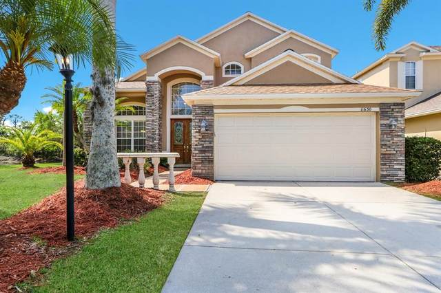 11630 Water Poppy Terrace, Lakewood Ranch, FL 34202 (MLS #A4500493) :: Zarghami Group