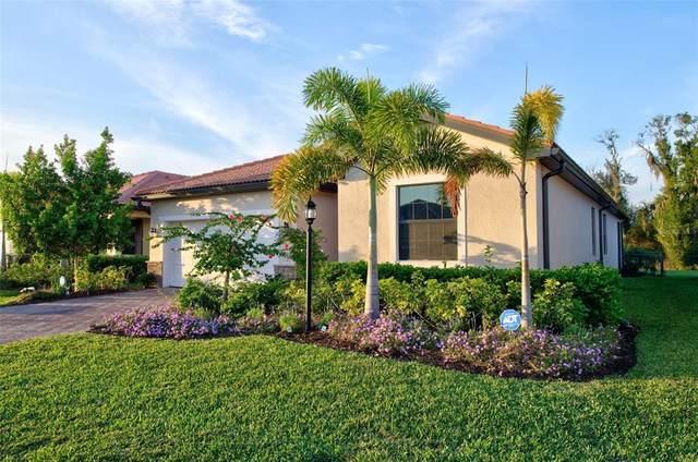 10019 Marbella Drive, Bradenton, FL 34211 (MLS #A4500527) :: Coldwell Banker Vanguard Realty