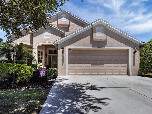 14127 Cattle Egret Place, Lakewood Ranch, FL 34202 (MLS #A4500535) :: McConnell and Associates