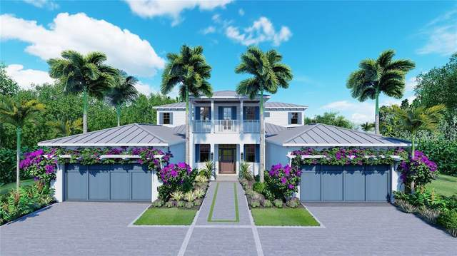 4406 Westwood Lane, Sarasota, FL 34231 (MLS #A4500544) :: The Paxton Group