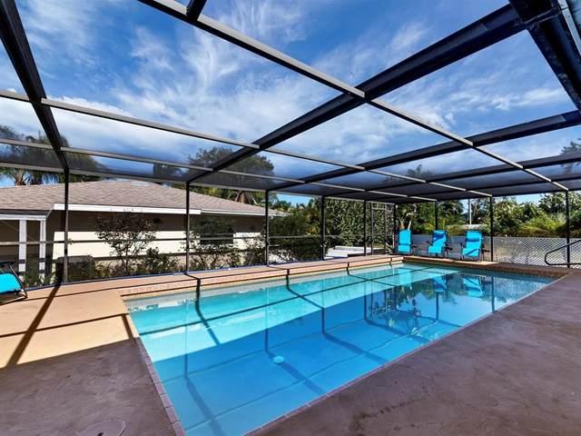 312 Bayshore Road, Nokomis, FL 34275 (MLS #A4500549) :: Medway Realty
