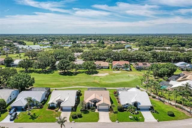 6424 Stone River Road, Bradenton, FL 34203 (MLS #A4500555) :: Keller Williams Realty Select