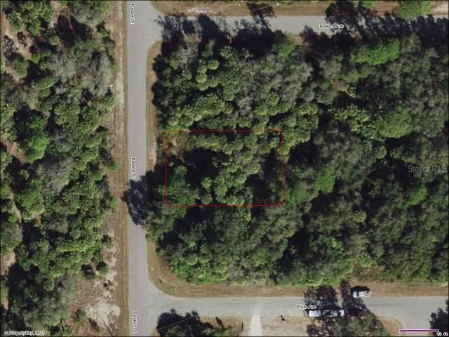 0 Basket Street, North Port, FL 34288 (MLS #A4500556) :: Armel Real Estate