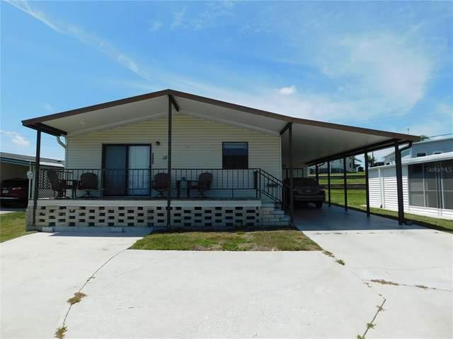 4228 12TH STREET Court E, Ellenton, FL 34222 (MLS #A4500558) :: Frankenstein Home Team