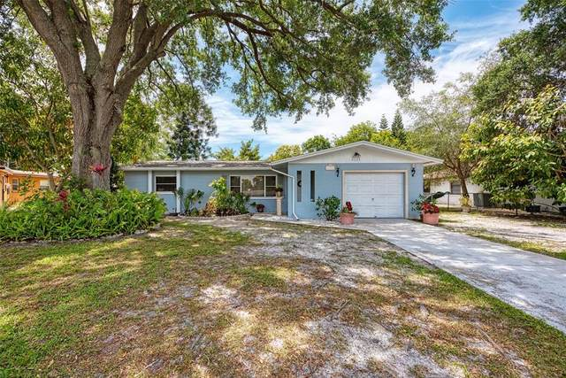 1111 Carmella Circle, Sarasota, FL 34243 (MLS #A4500581) :: Young Real Estate