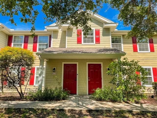4850 51ST Street W #9106, Bradenton, FL 34210 (MLS #A4500586) :: Rabell Realty Group