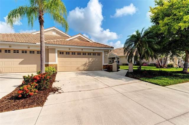 1849 San Trovaso Way, Venice, FL 34285 (MLS #A4500592) :: Visionary Properties Inc