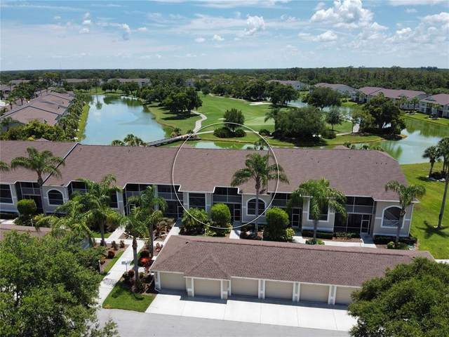 5320 Hyland Hills Avenue #2226, Sarasota, FL 34241 (MLS #A4500596) :: Frankenstein Home Team