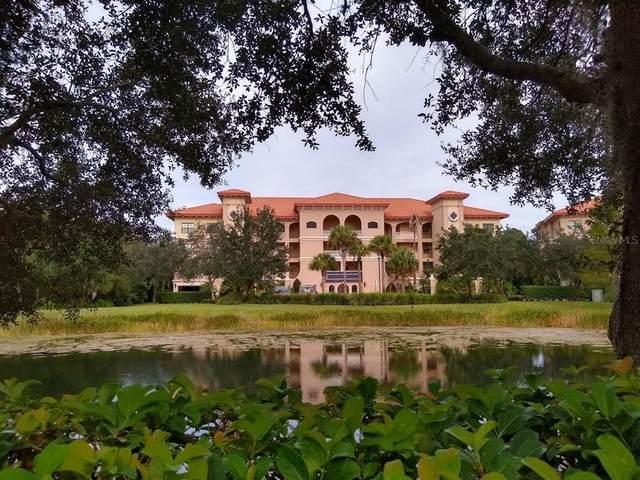 7804 Lake Vista Court #405, Lakewood Ranch, FL 34202 (MLS #A4500598) :: Frankenstein Home Team
