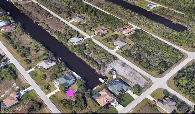 15218 Appleton Boulevard, Port Charlotte, FL 33981 (MLS #A4500599) :: Griffin Group