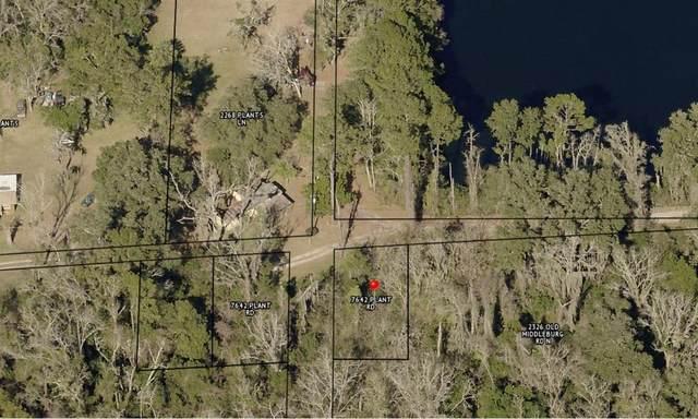 0 Plants Lane, Jacksonville, FL 32210 (MLS #A4500600) :: Sarasota Property Group at NextHome Excellence