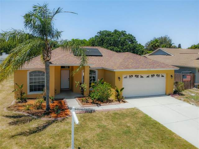 3029 95TH Drive E, Parrish, FL 34219 (MLS #A4500603) :: The Duncan Duo Team