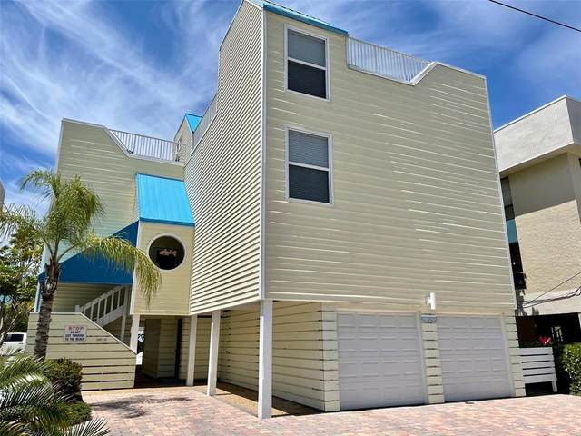 296 Beach Road 1-A, Sarasota, FL 34242 (MLS #A4500604) :: Coldwell Banker Vanguard Realty