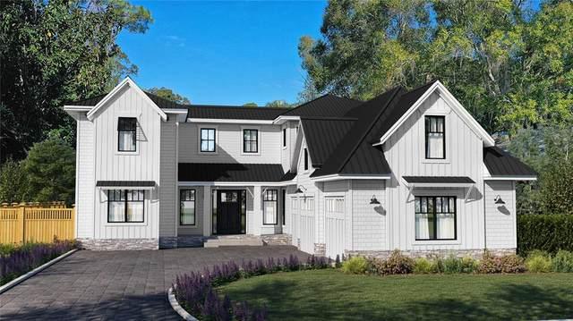1765 Floyd Street, Sarasota, FL 34239 (MLS #A4500630) :: Pristine Properties