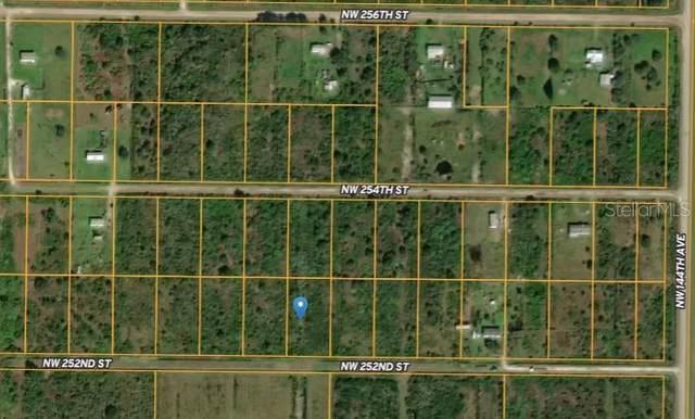 14829 NW 252ND Street, Okeechobee, FL 34972 (MLS #A4500636) :: The Heidi Schrock Team