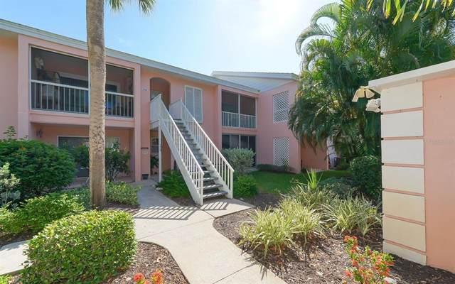 434 Cerromar Lane #474, Venice, FL 34293 (MLS #A4500637) :: Prestige Home Realty