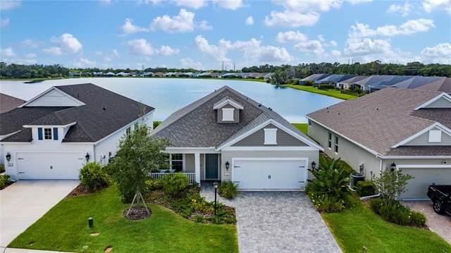 7581 Ridgelake Circle, Bradenton, FL 34203 (MLS #A4500638) :: Armel Real Estate