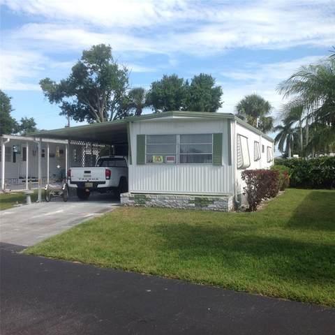 5529 Denmark Drive, Bradenton, FL 34207 (MLS #A4500667) :: Team Borham at Keller Williams Realty