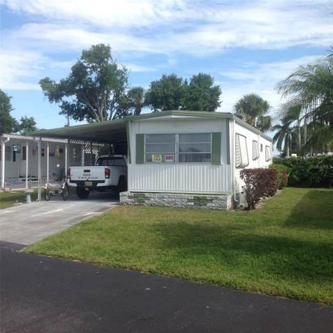 5529 Denmark Drive, Bradenton, FL 34207 (MLS #A4500667) :: Realty Executives in The Villages