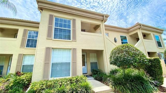 4475 Longmeadow #67, Sarasota, FL 34235 (MLS #A4500671) :: RE/MAX Premier Properties
