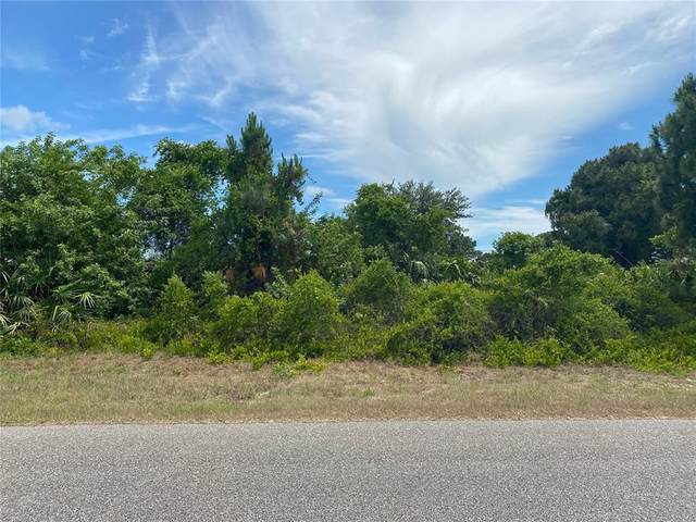 00 Octavius Avenue, North Port, FL 34287 (MLS #A4500687) :: MVP Realty