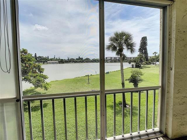 3731 Lake Bayshore Drive H210, Bradenton, FL 34205 (MLS #A4500697) :: Prestige Home Realty