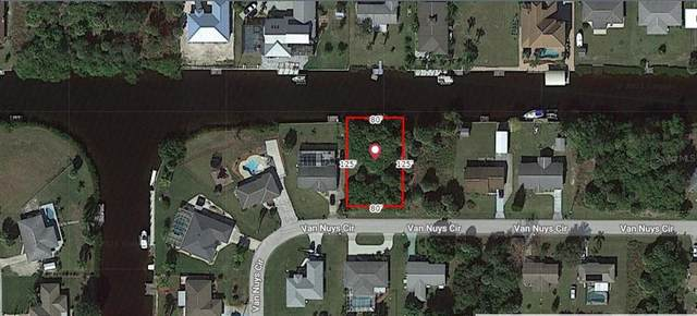 18326 Van Nuys Circle, Port Charlotte, FL 33948 (MLS #A4500700) :: EXIT King Realty