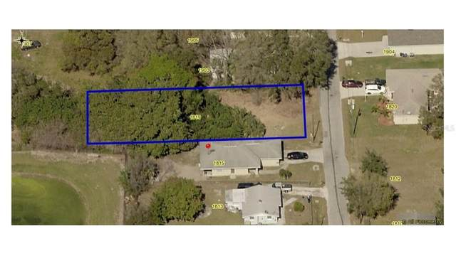 1819 W 3RD Avenue, Palmetto, FL 34221 (MLS #A4500710) :: Your Florida House Team