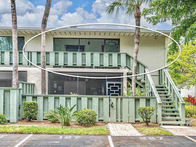 600 Manatee Avenue #227, Holmes Beach, FL 34217 (MLS #A4500726) :: Keller Williams Realty Select