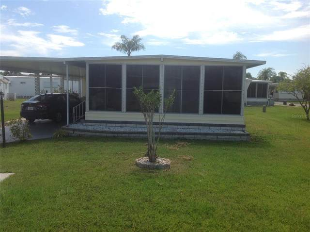 5414 Burma Court, Bradenton, FL 34207 (MLS #A4500734) :: Realty Executives in The Villages