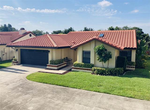 8104 S Ibiza Court, Orlando, FL 32836 (MLS #A4500773) :: Your Florida House Team