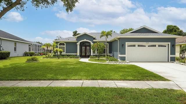 7109 46TH AVENUE Circle E, Bradenton, FL 34203 (MLS #A4500774) :: Prestige Home Realty