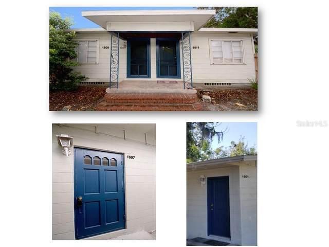 1611 9TH Avenue W, Bradenton, FL 34205 (MLS #A4500782) :: Team Borham at Keller Williams Realty