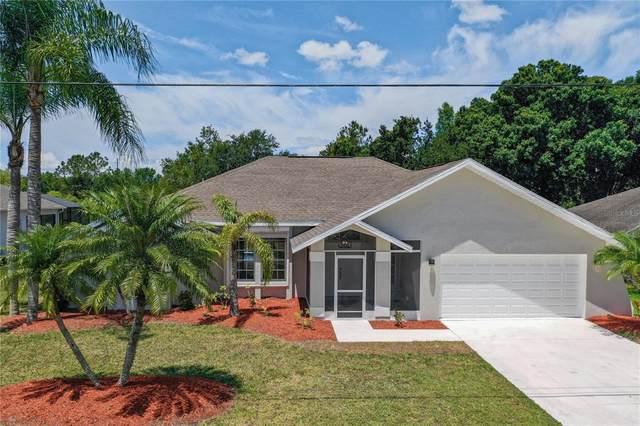 25868 Aysen Drive, Punta Gorda, FL 33983 (MLS #A4500783) :: Realty Executives in The Villages