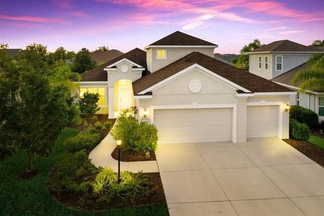 12014 Forest Park Circle, Bradenton, FL 34211 (MLS #A4500784) :: Everlane Realty